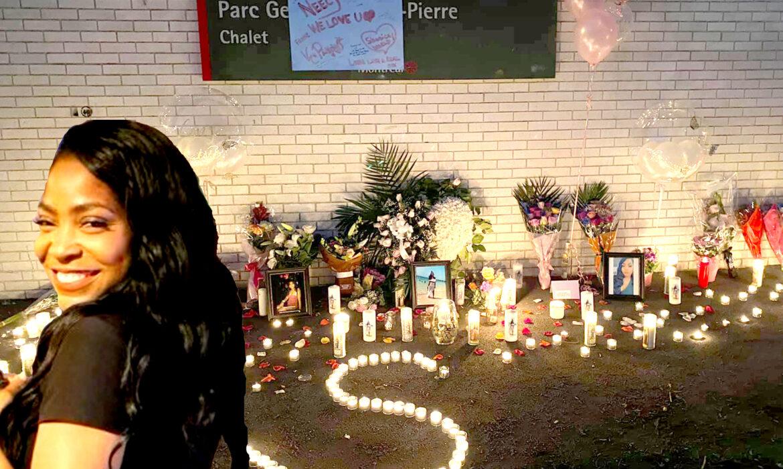 "Remembering Shanice Phinn: ""Long Live Neecy"""