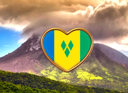 SVG's La Soufriere Update
