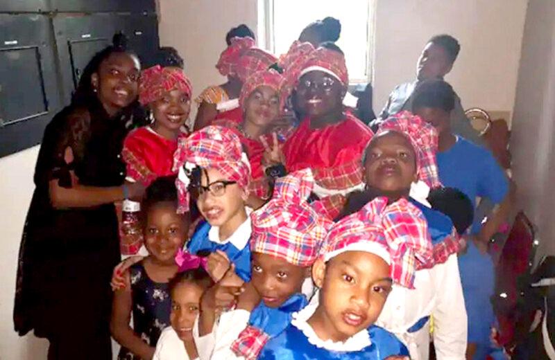 West Can Children's Recital on June 20