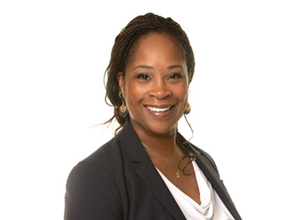 Montrealer Dr. Natasha Johnson named Associate Chair of Equity, Diversity and Inclusion at McMaster University