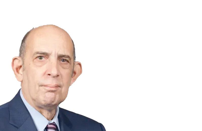 Marvin Rotrand retires from Municipal politics