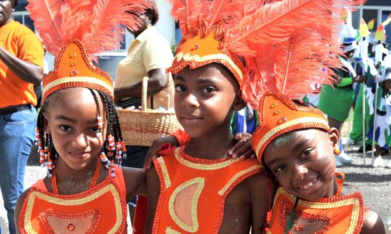 Kiddies Carnival goes virtual on June 26