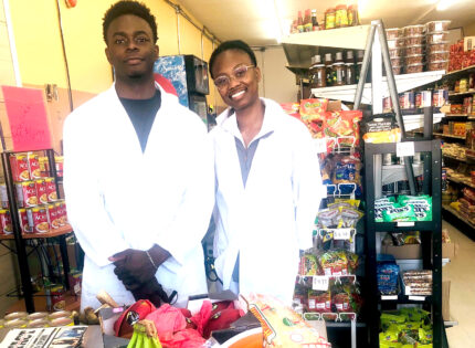 Marche ME in LaSalle:  the essence of community ownership