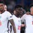ENGLAND'S LOSS IN THE EURO LEADS TO UGLY SOCCER  RACISM