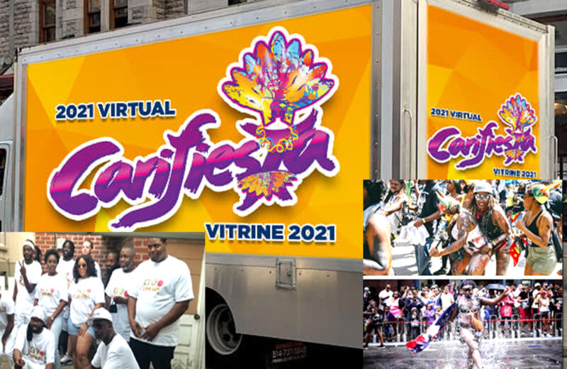 We celebrating for Carifiesta 2021 and beyond