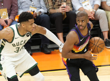 2021 NBA Finals: No Need For An Asterisk