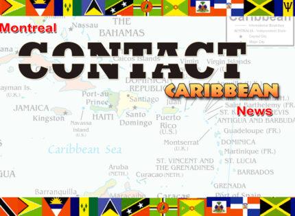 Contact Caribbean News
