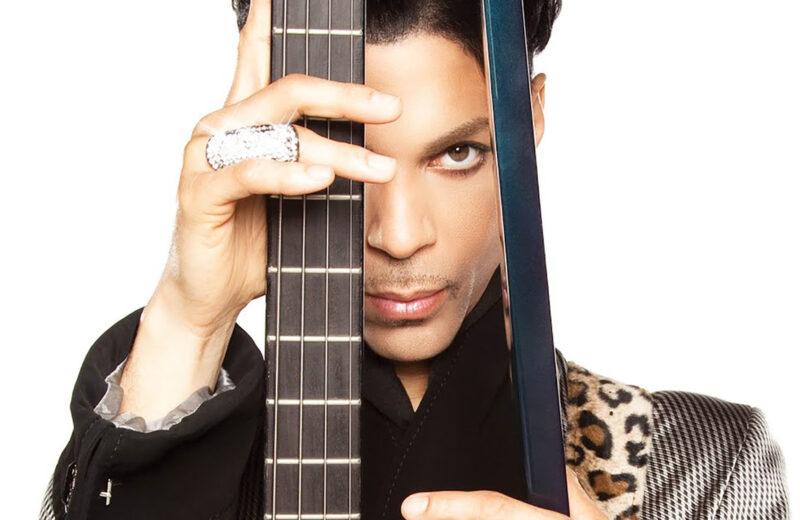Prince Welcomes U 2 America