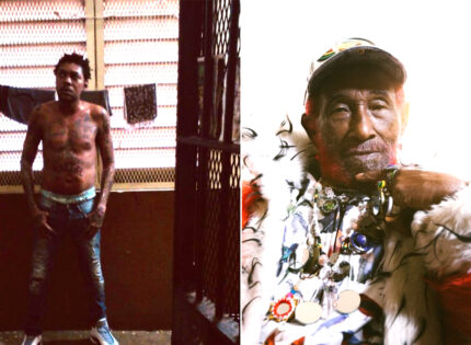 Remembering Lee Scratch Perry and figuring out Vybz Kartel