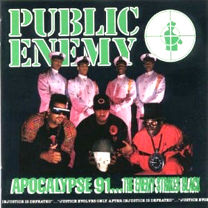 """Reliving """"Apocalypse '91""""  – The Enemy Strikes Back"""