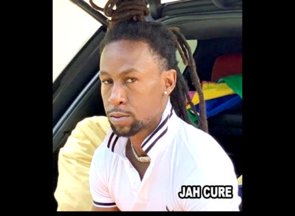 Reggae superstar Jah Cure accused of stabbing promoter in the Netherlands